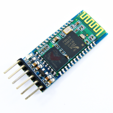 HC-05 Bluetooth Transceiver Module with TTL Serial Output