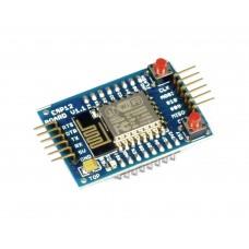 ESP8266 ESP-12E Serial WiFi Wireless Transceiver SMD Module Break Out Board