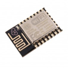 ESP8266 ESP-12E Serial WiFi Wireless Transceiver SMD Module with ADC, SPI