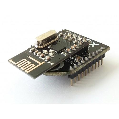nRF24L01+ based alternative for XBee (ZigBee)
