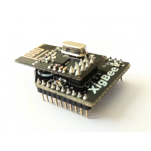 Xigbee ghz wireless transceiver module nrf l