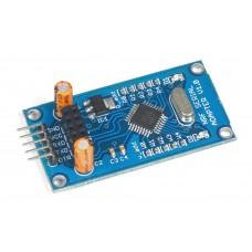 nRF Serial Adapter for 2.4GHz Wireless Transceiver Module - nRF24L01+