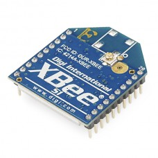 Xbee 1mW U.FL Connection-Series 1
